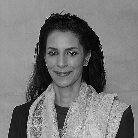 Pamela Rahaman